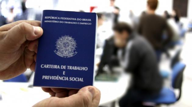 Pesquisa revela retrato inédito do mercado de trabalho do interior do país